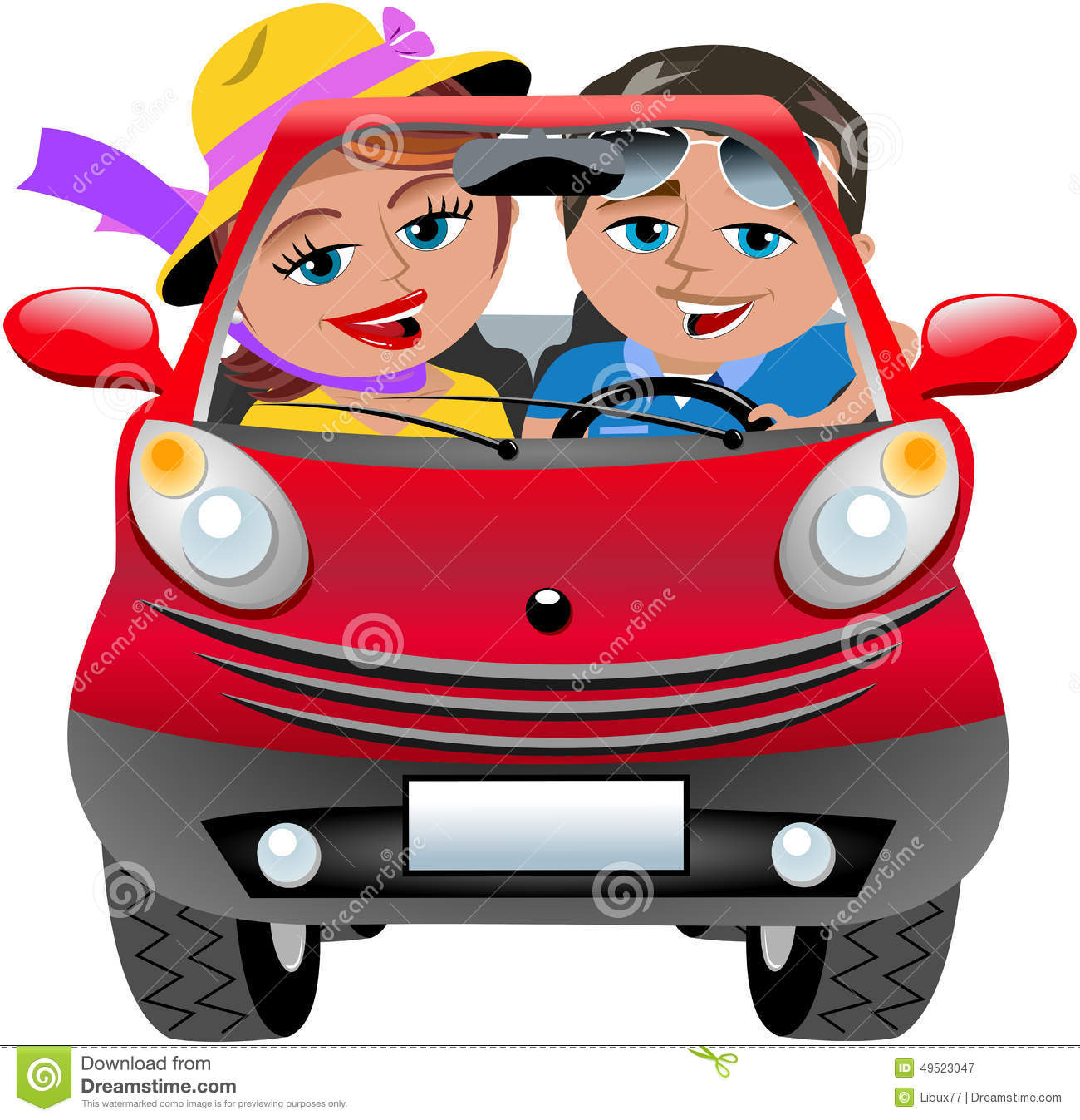 Cars  Characters Vector