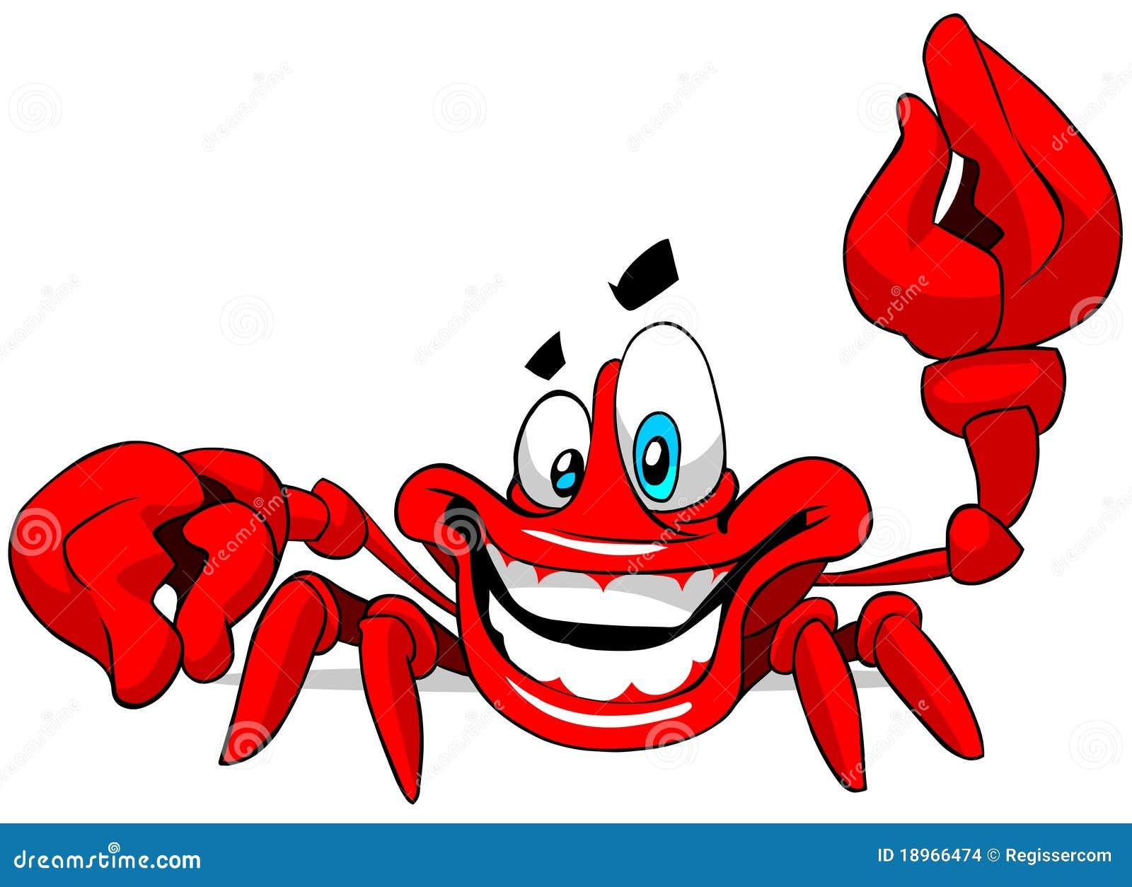 Crab Cat Animation