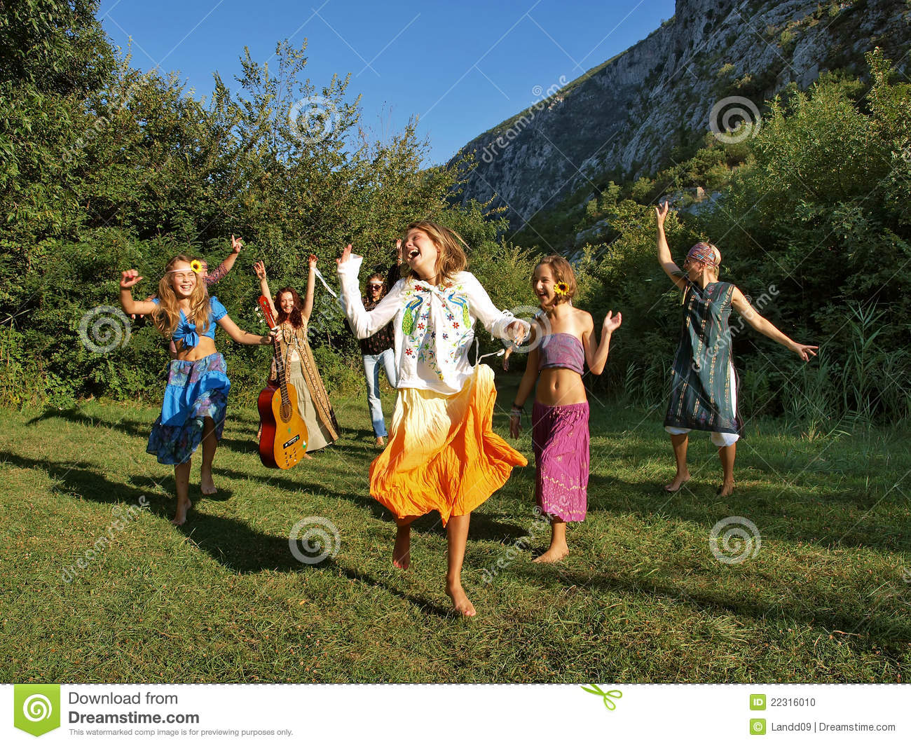 Happy dancing family stock photo. Image of children, active - 22316010