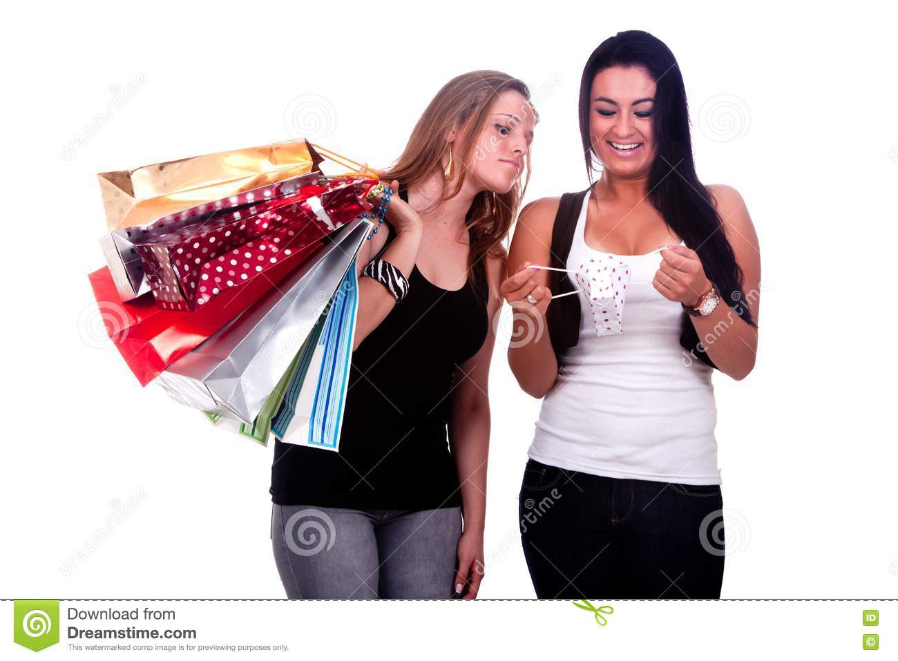 Essay on pleasures and disappointments of shopping