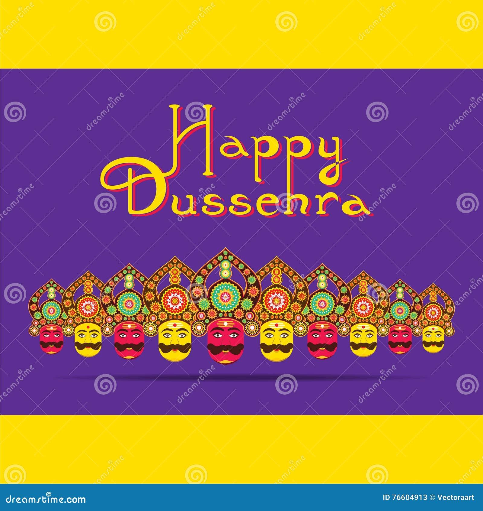 Happy Diwali Greeting Card Design Stock Vector Illustration Of