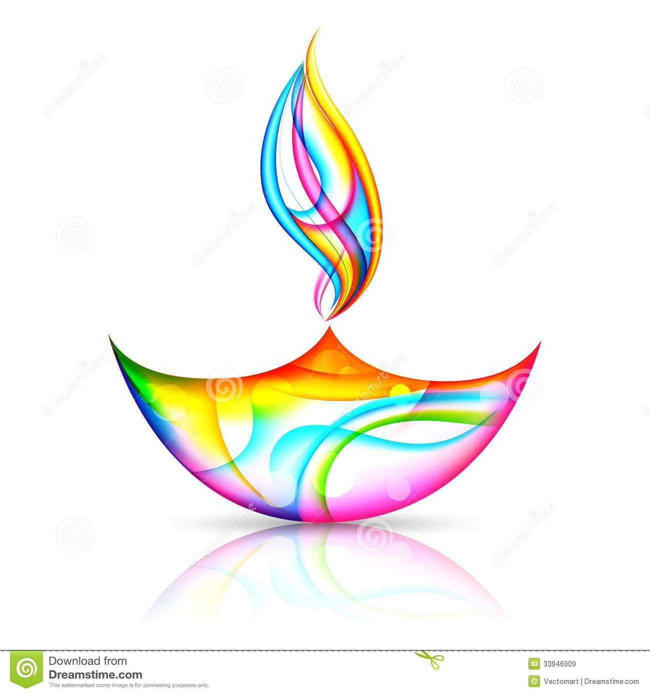 Happy Diwali Holiday Royalty Free Stock Images - Image: 33946909