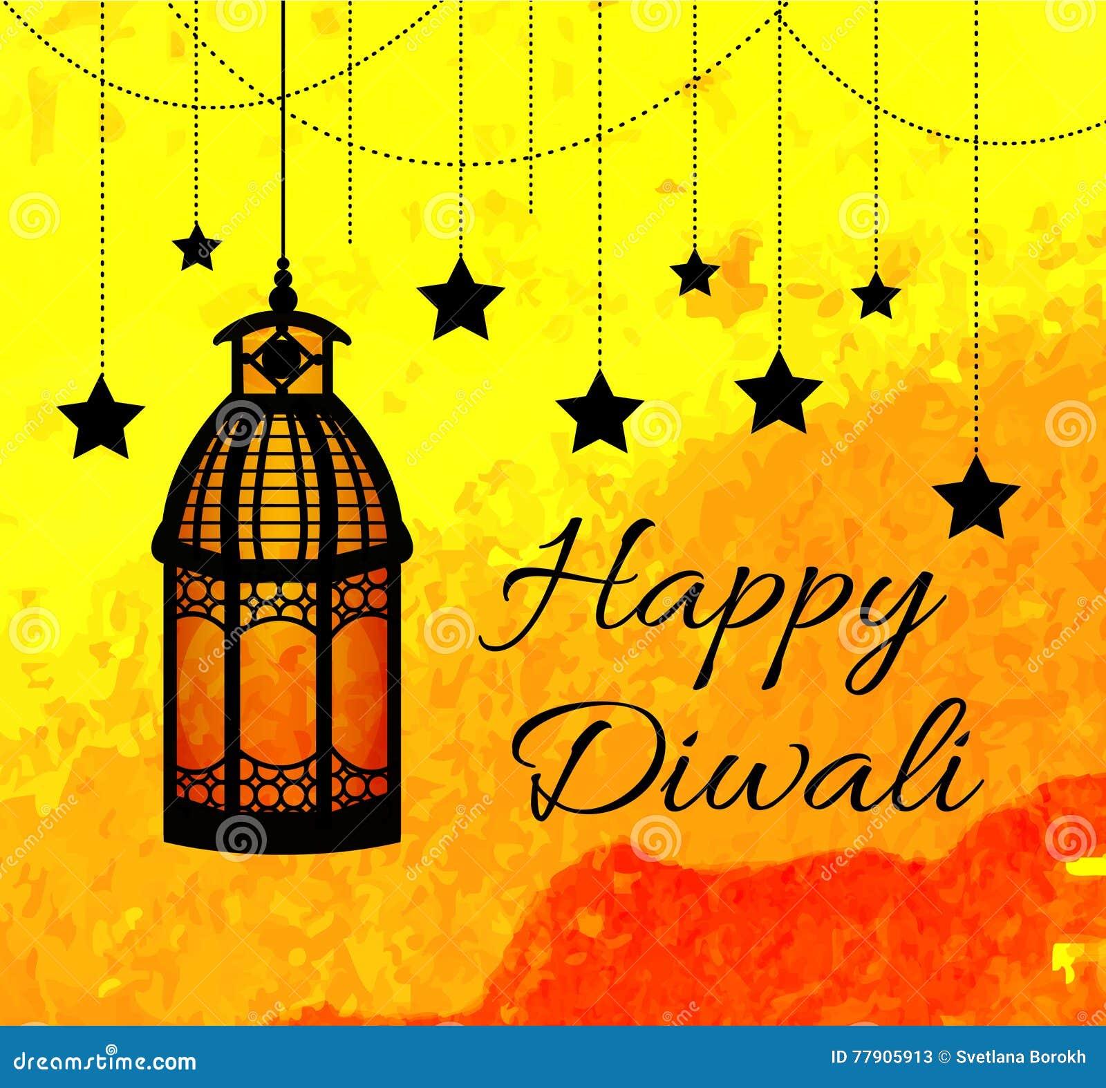 Happy diwali indian festival of lights diwali greeting card download happy diwali indian festival of lights diwali greeting card invitation vector illustration stopboris Gallery