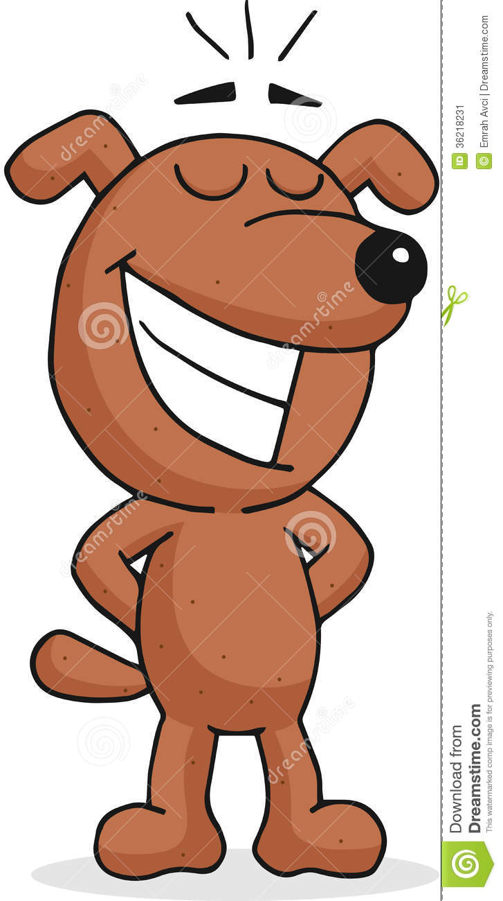 cartoon style smiling happy - photo #37