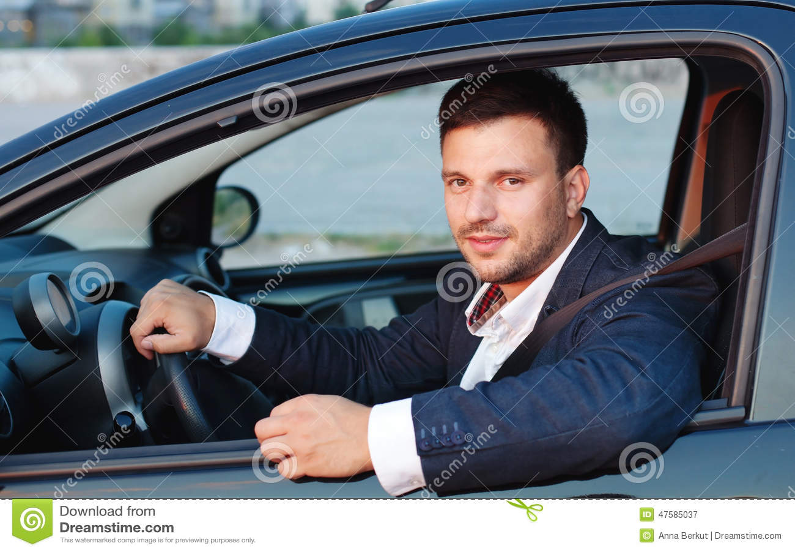 Taxi Car Loan