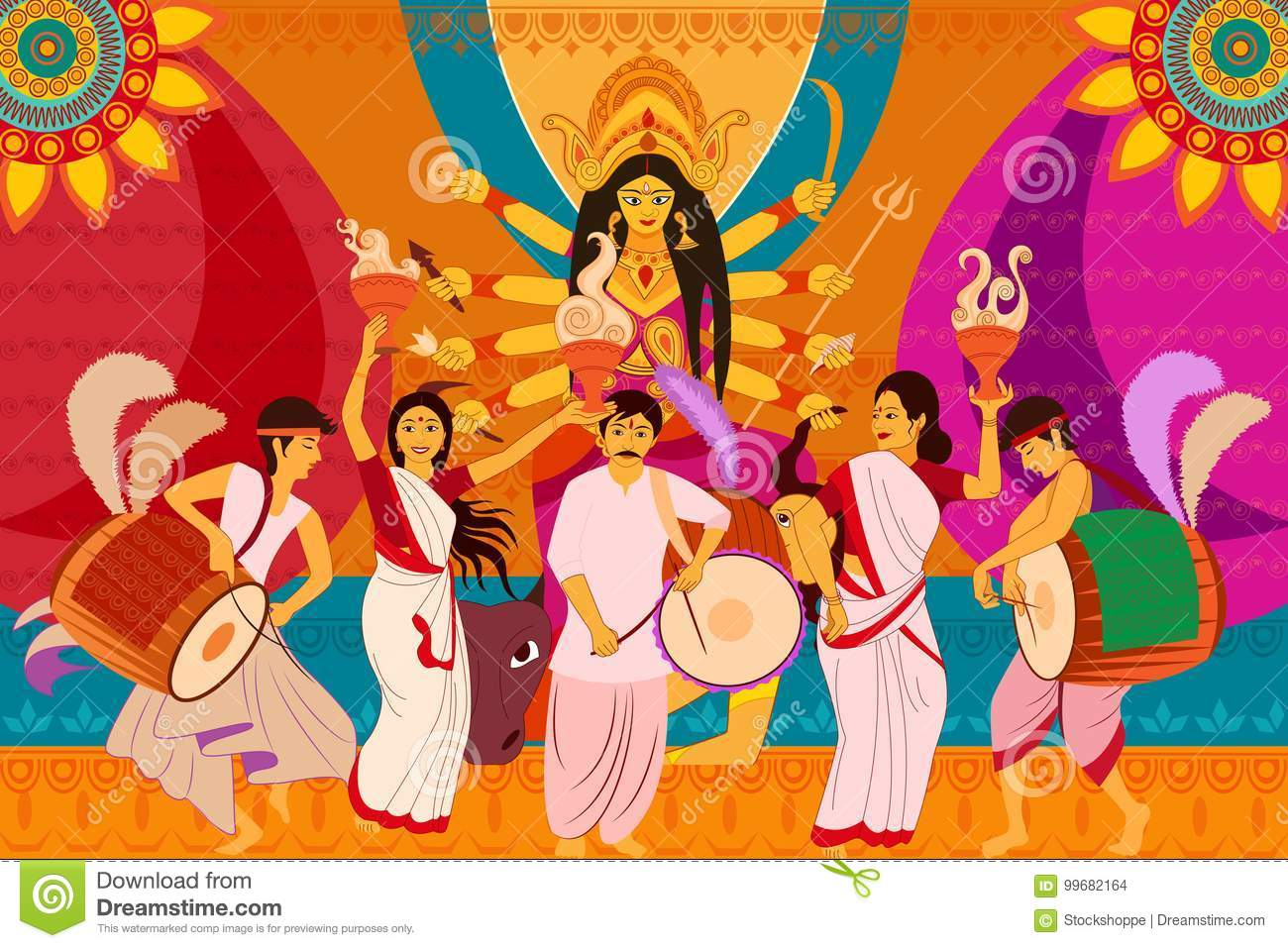 durga puja festival holidays Durga puja, also called  the festival is observed in the hindu calendar month of ashvin, typically september or october of the gregorian calendar,.