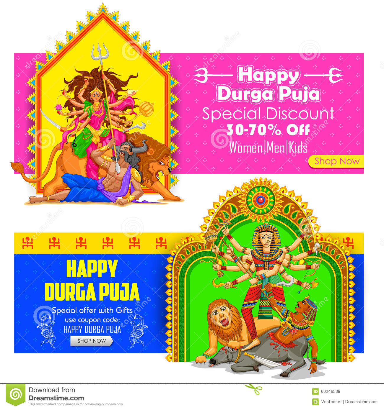 Puja Banners Pharmacy Banners