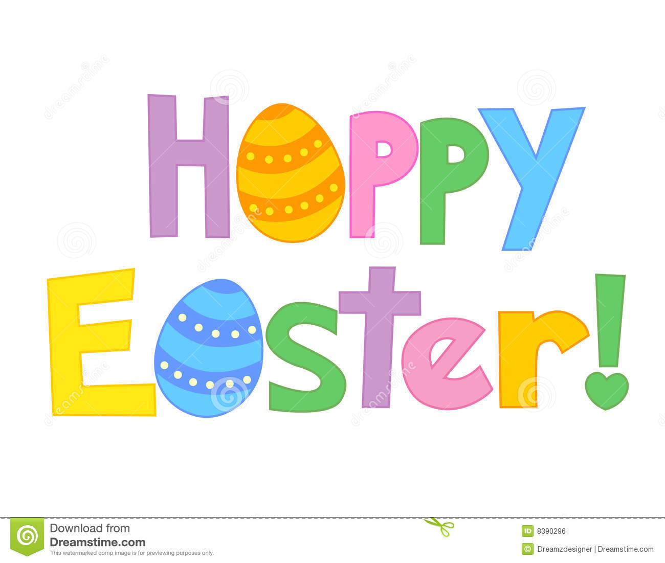 happy easter royalty free stock image image 8390296