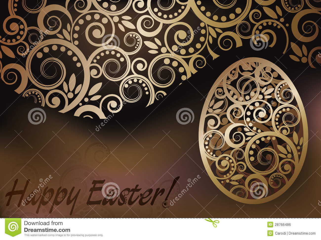 Happy Easter Religious Happy easter banner