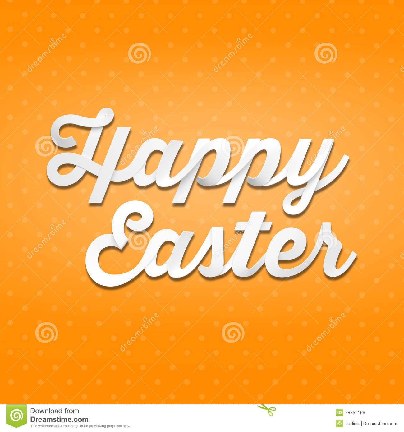 happy-easter-d-handwriting-type-patern-background-fancy-lettering ...