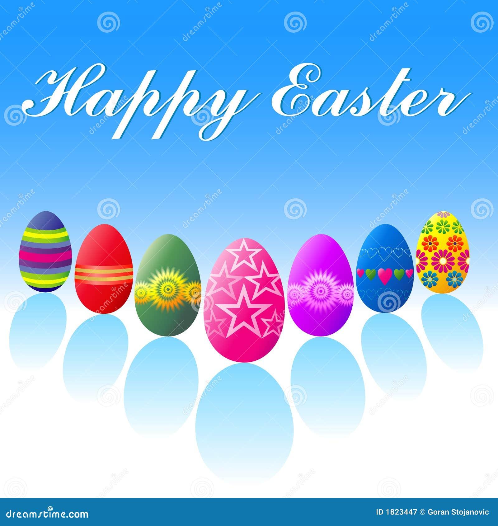 easter eggs happy food - photo #26