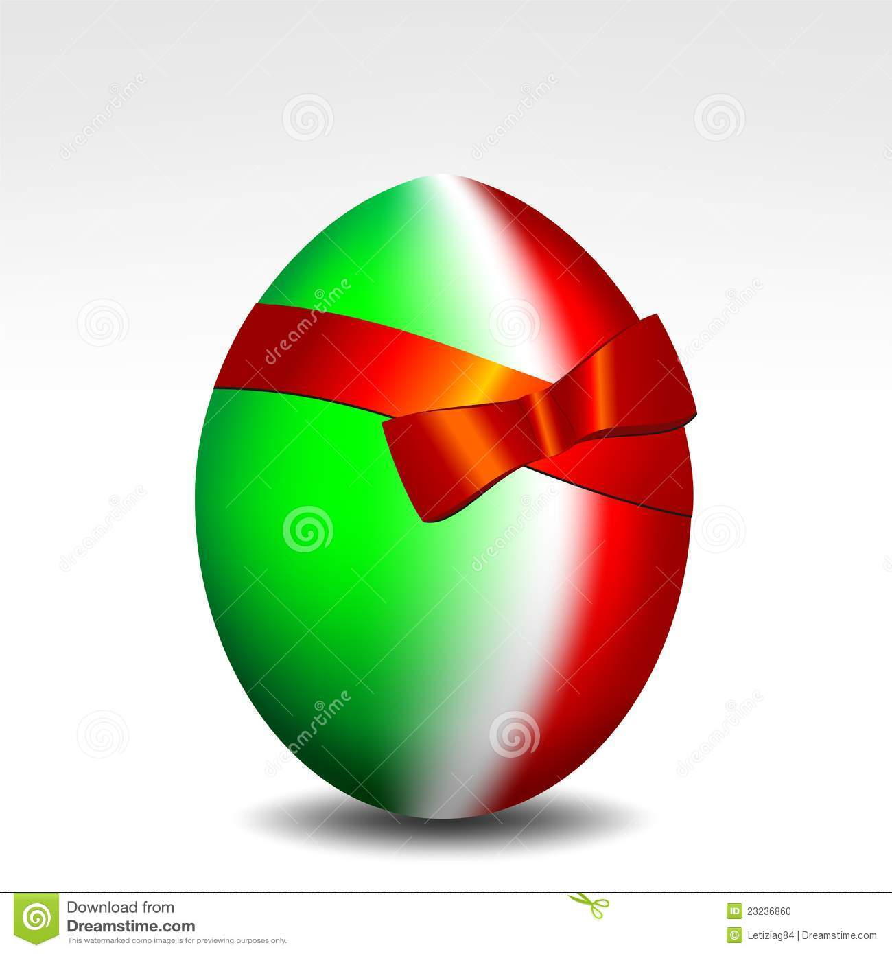 Happy Easter Italy Stock Photo Image 23236860