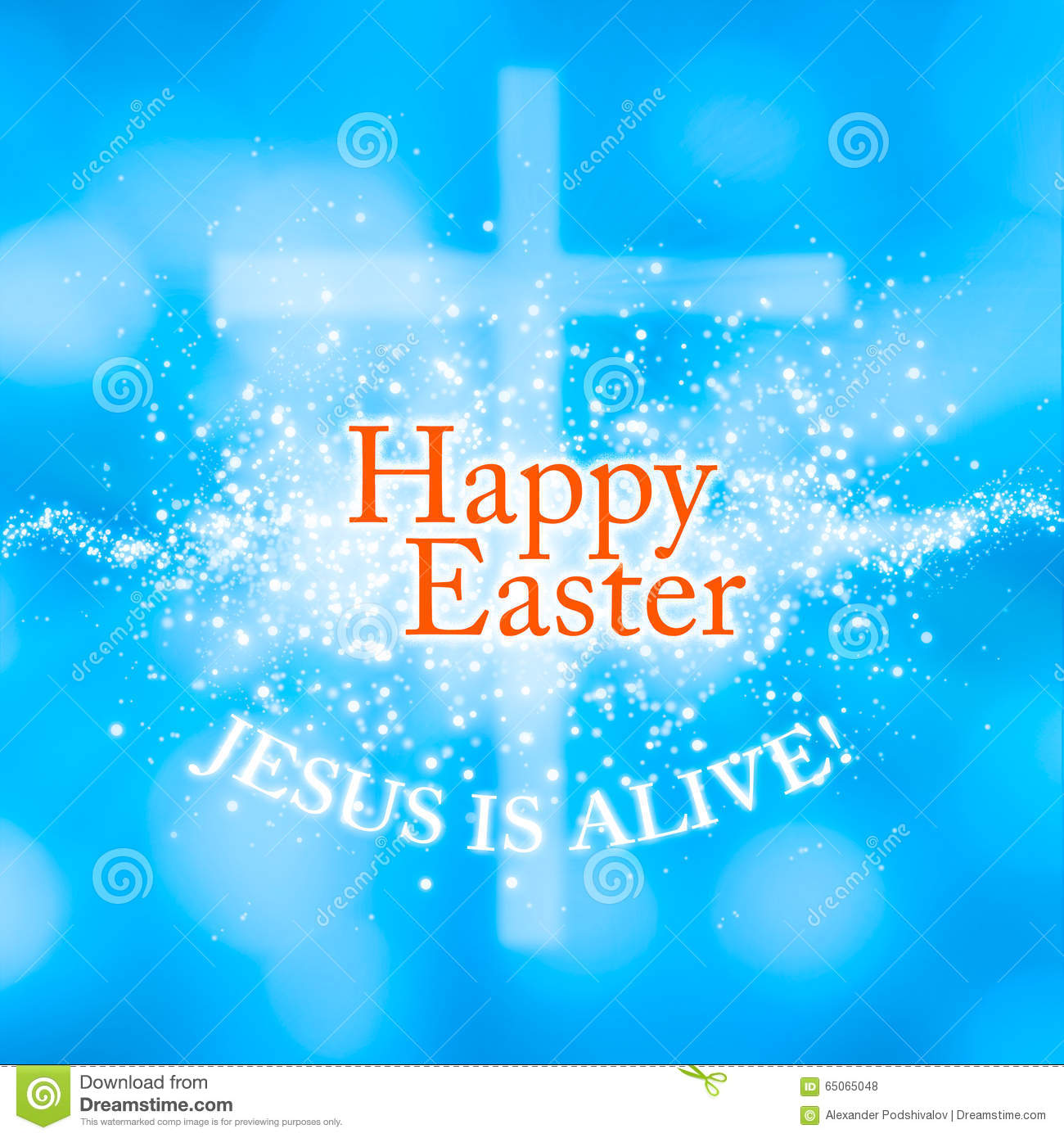 Happy Easter Je...