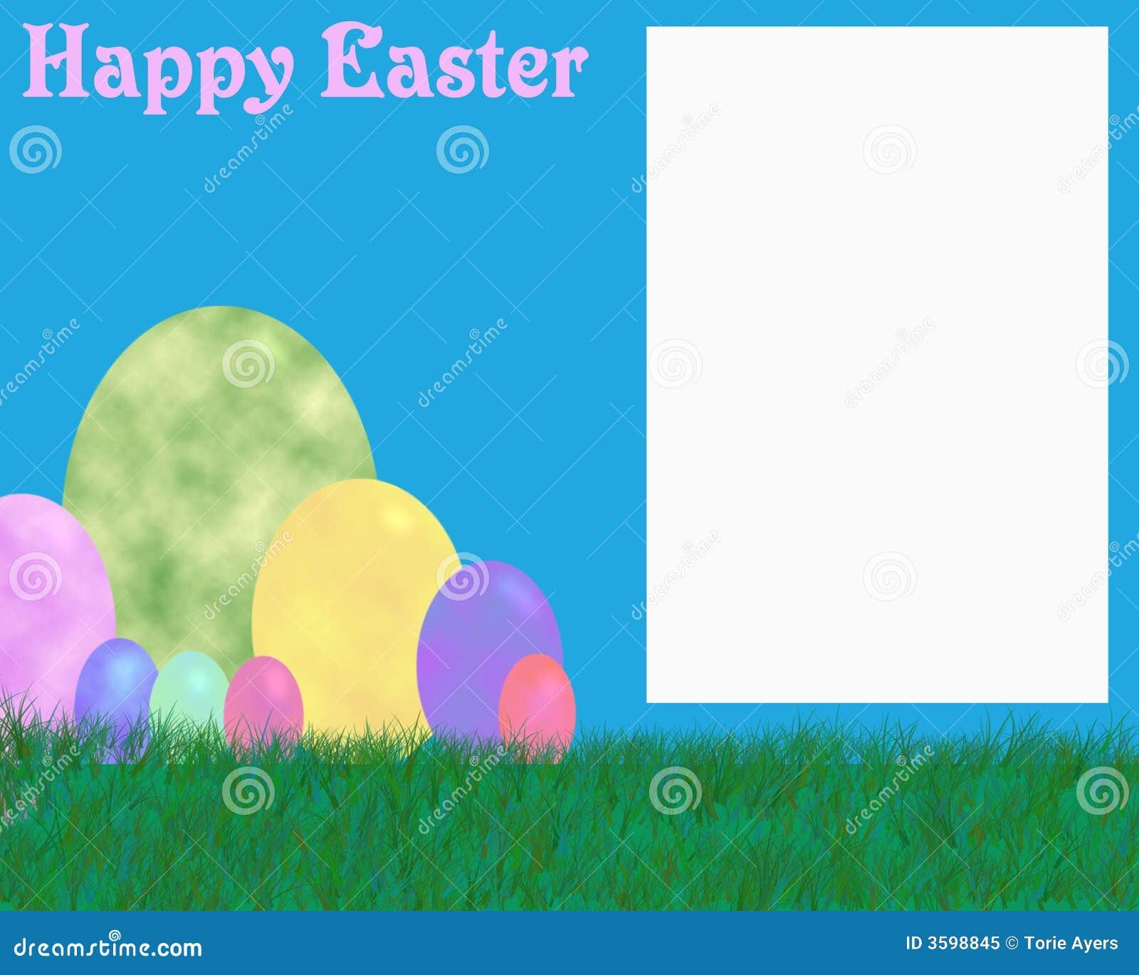 Funky Easter Picture Frames Model - Framed Art Ideas - roadofriches.com