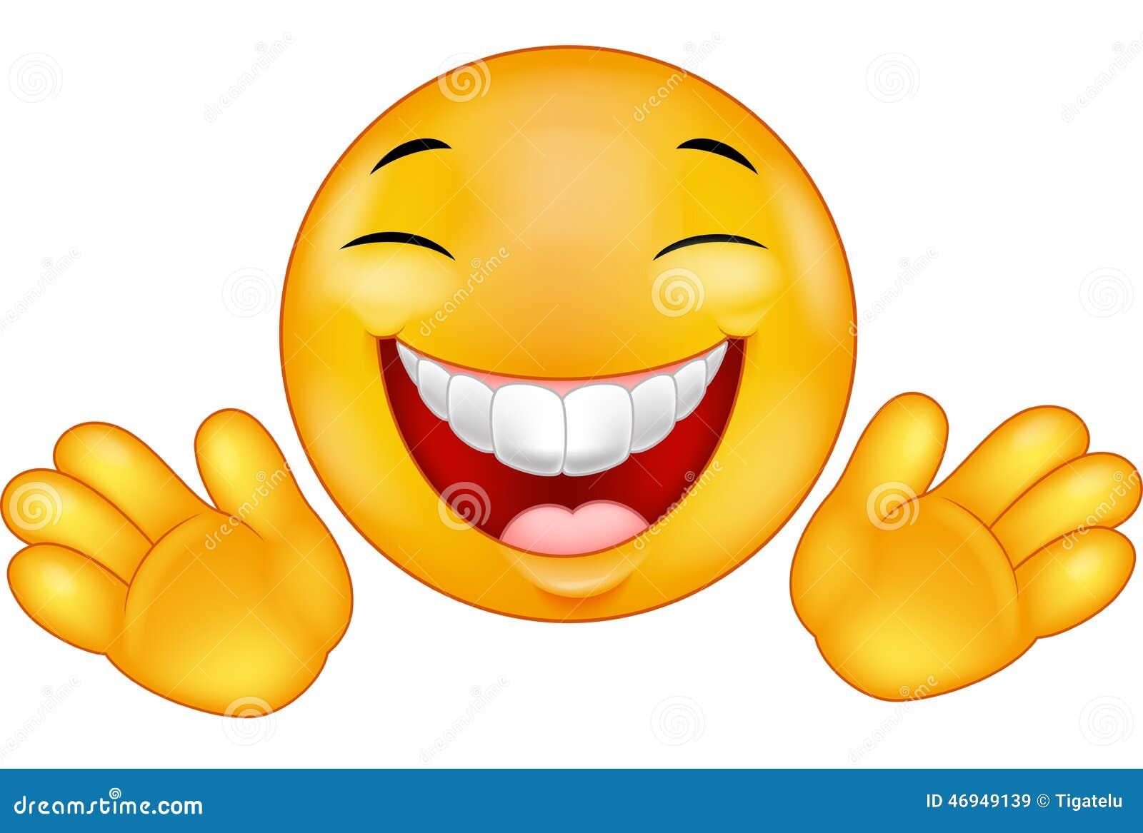 Hug Emoticon Stock Vector Illustration Of Character 42424031