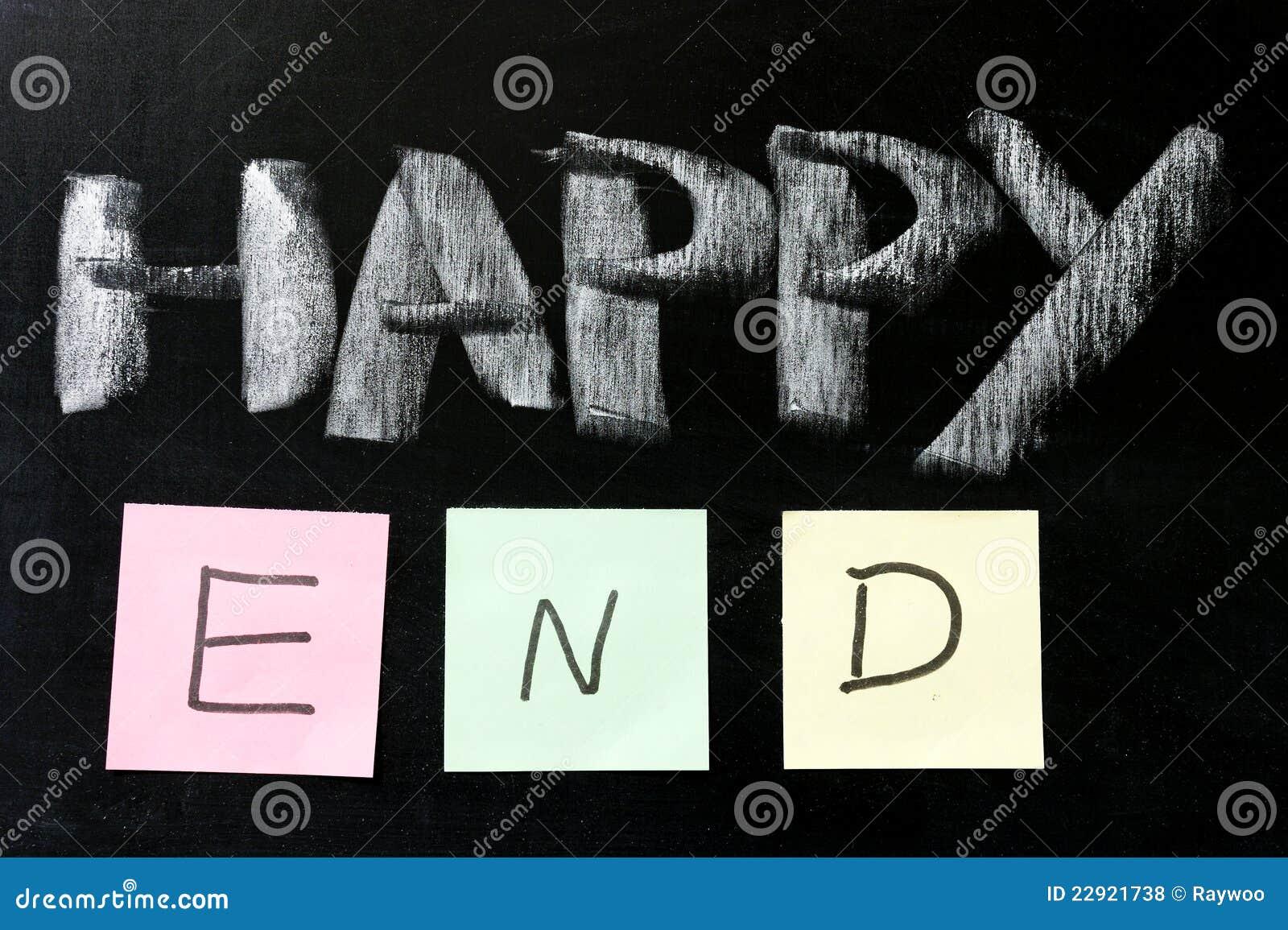happy end message gratis porrno