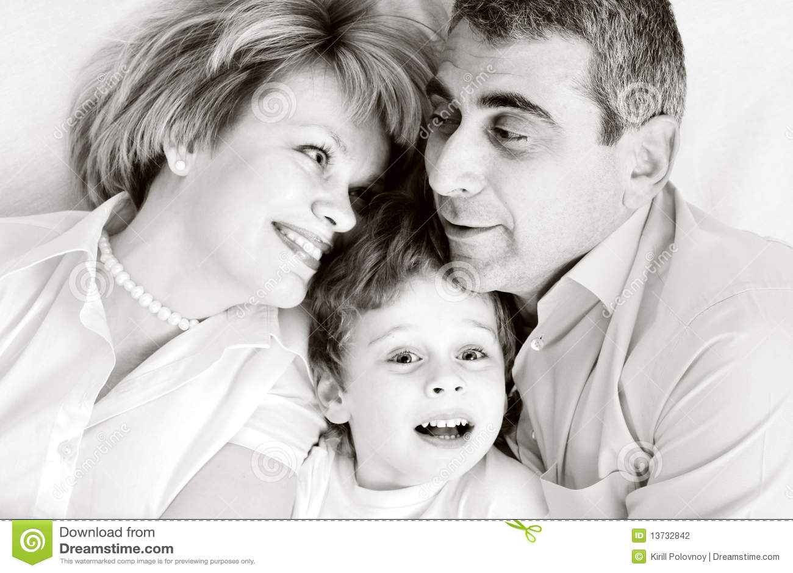 Сын мать отец 16 фотография