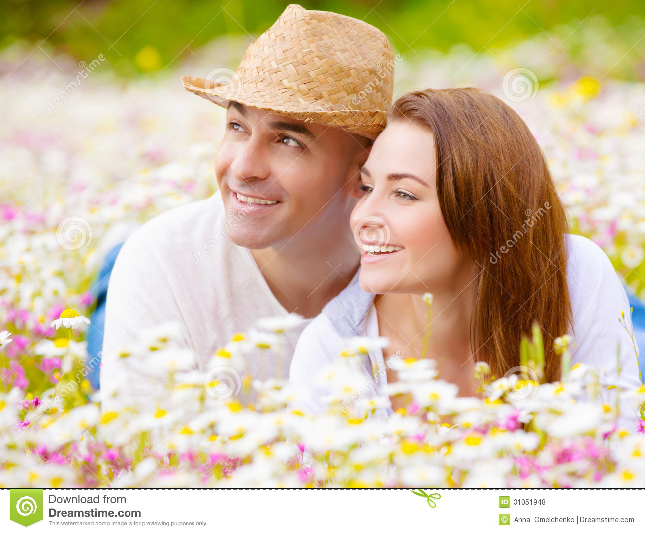 free photos romance love couple with flower