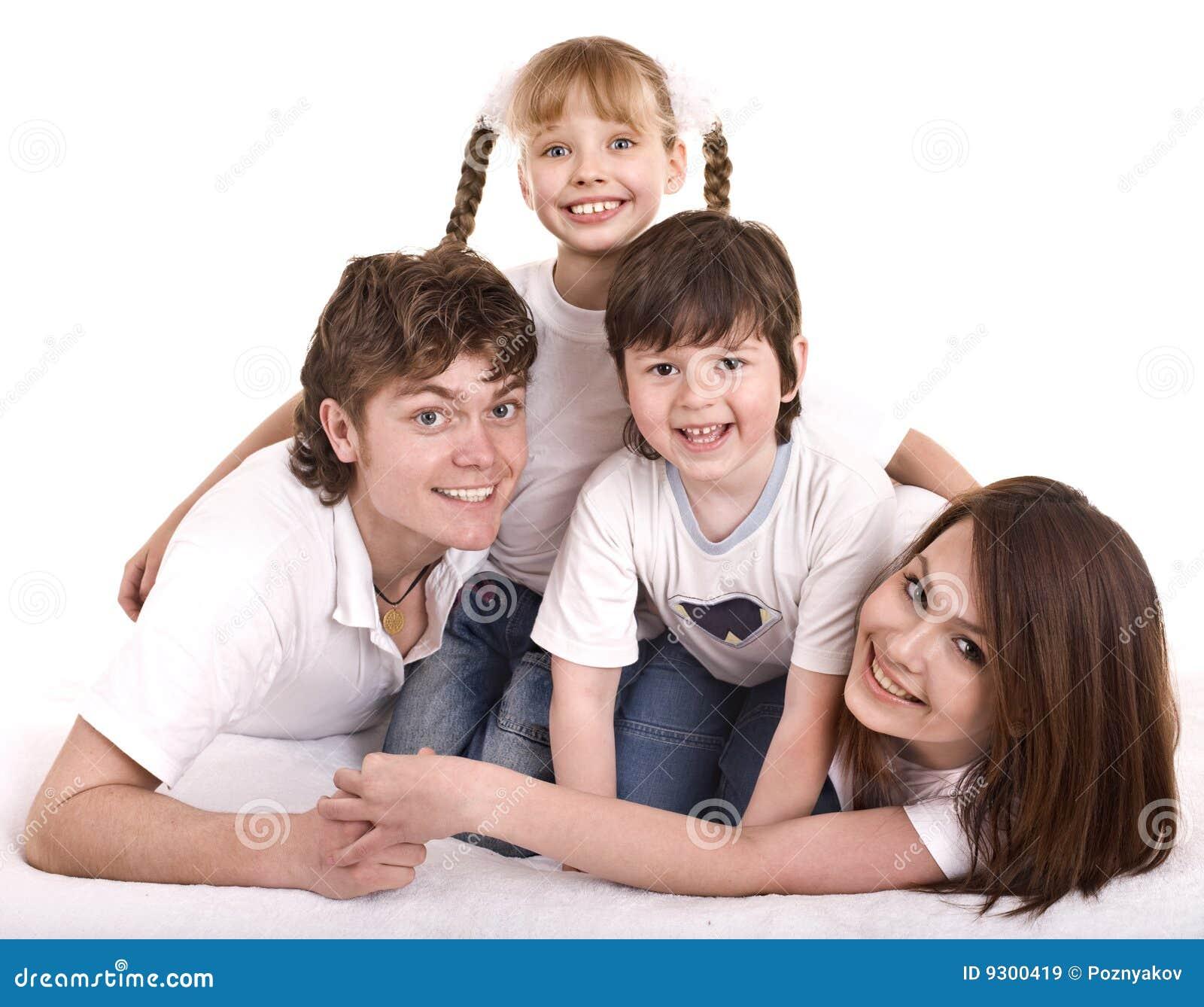 Сын дочь а мать 17 фотография