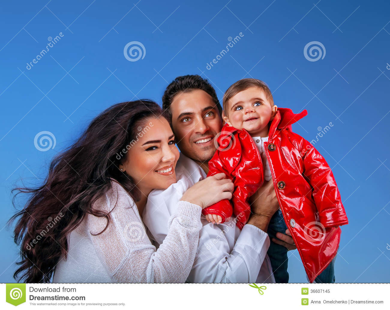 happy family outdoors royalty free stock photo image Family Picnic Day Clip Art Picnic in the Park