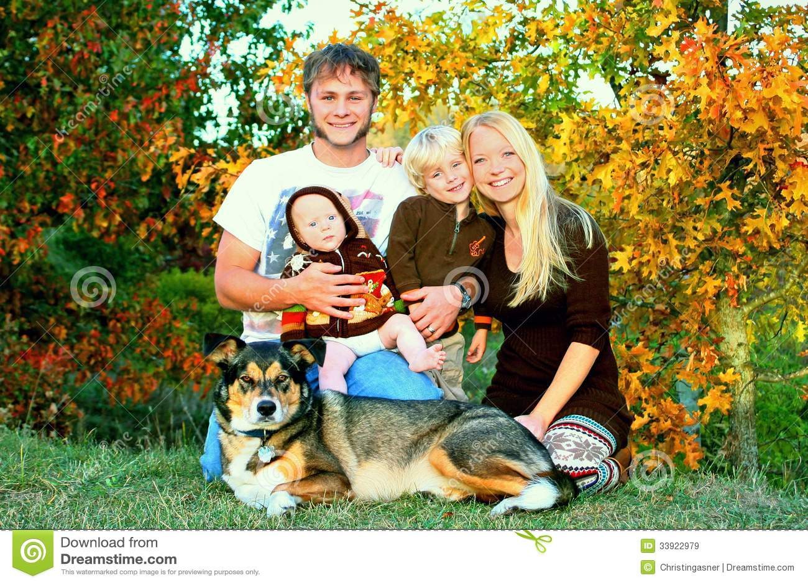 You german shepherd and kids