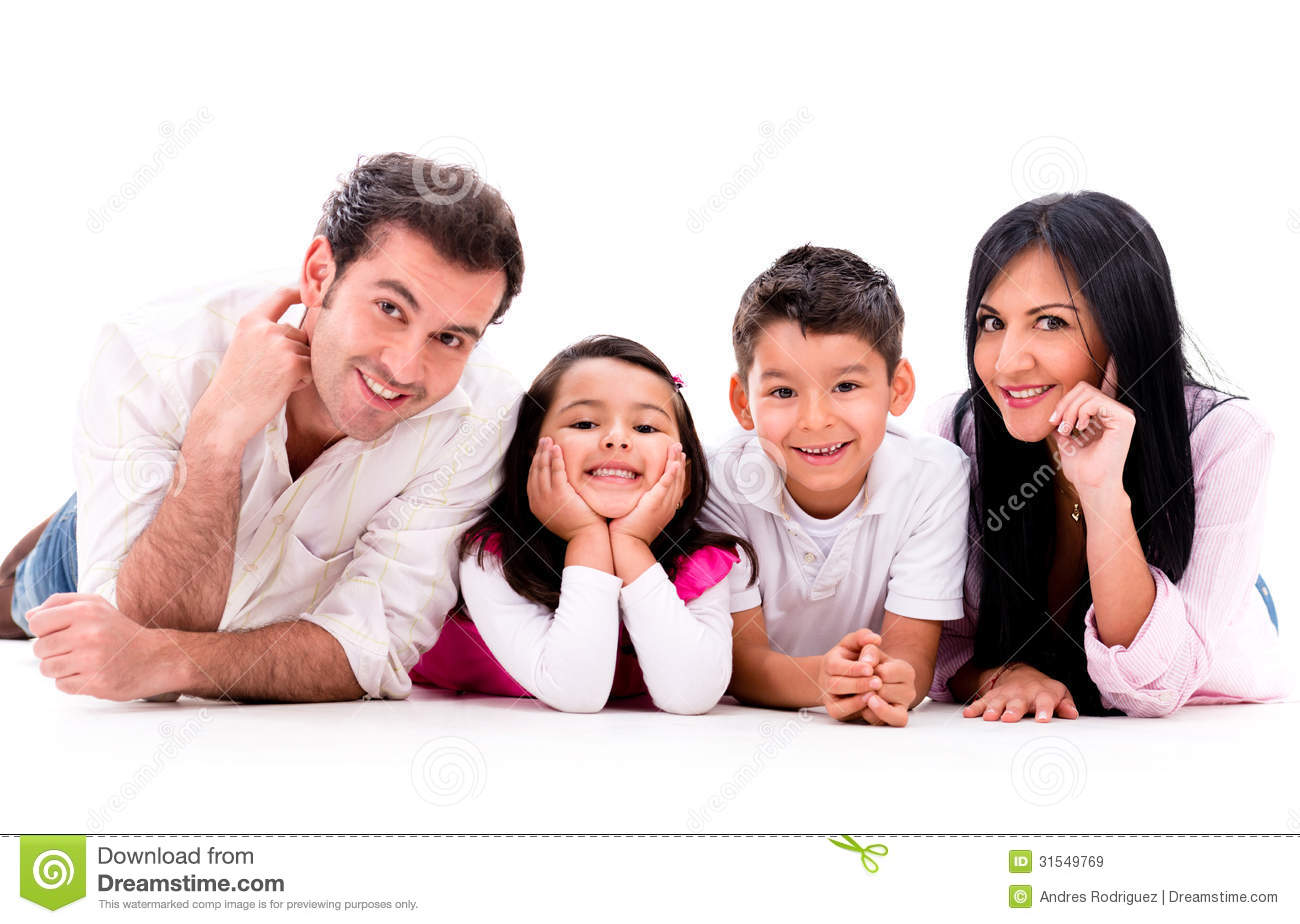 Happy Family Royalty Free Stock Images Image 31549769