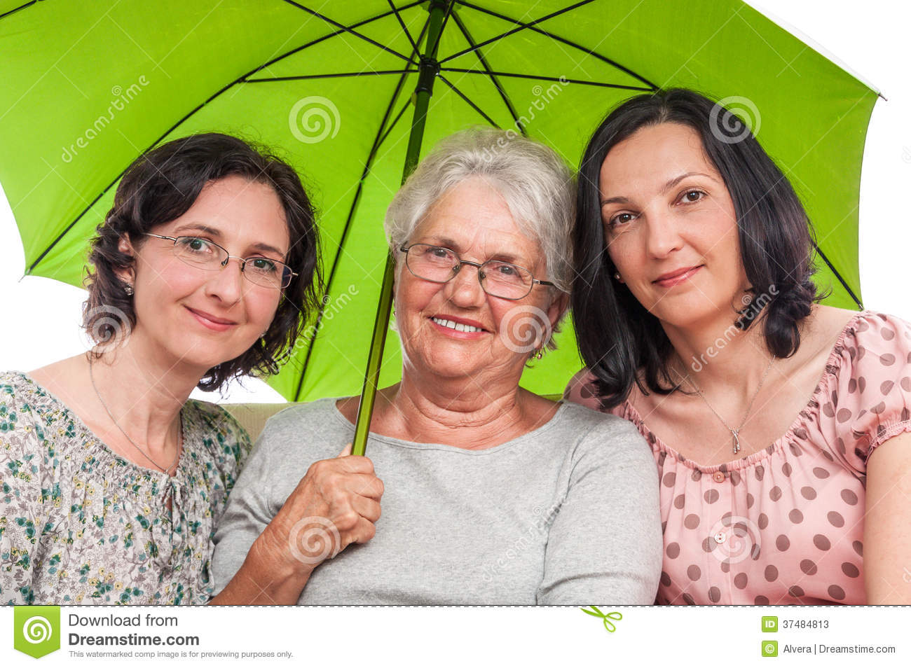 Know the three daughters adult this great