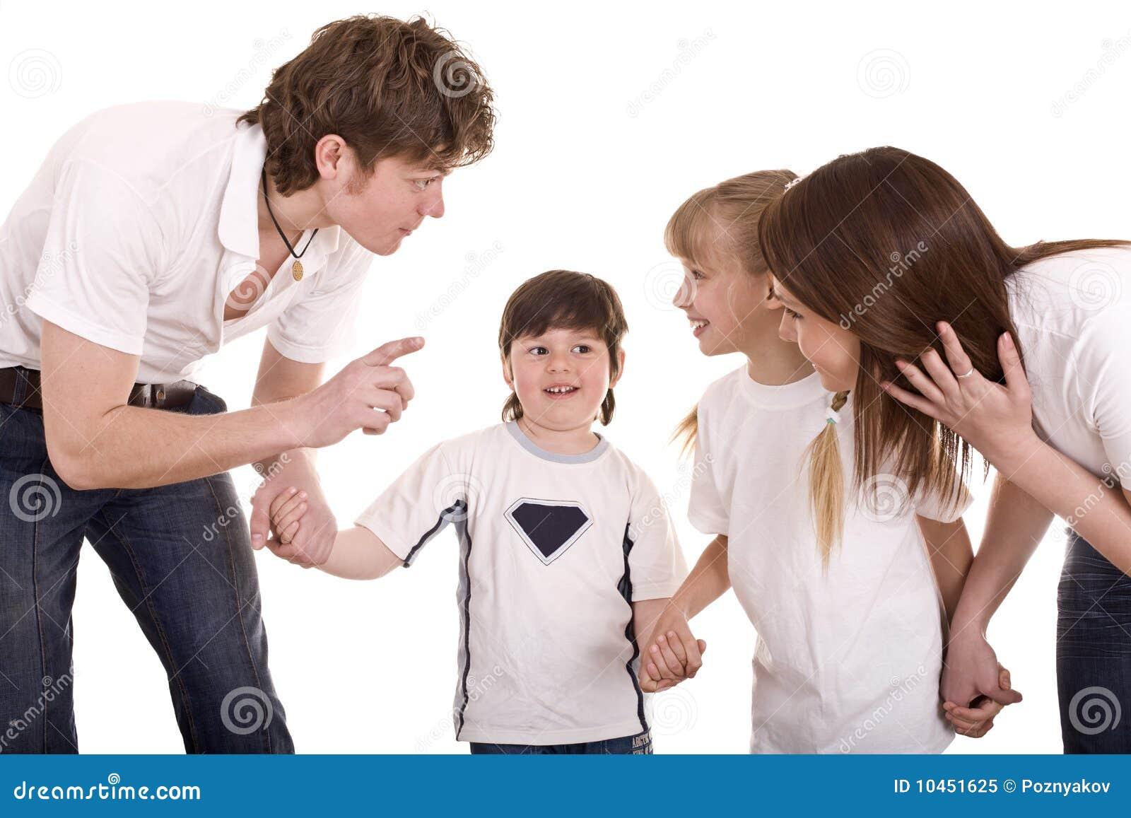 Parents Of Gay Children