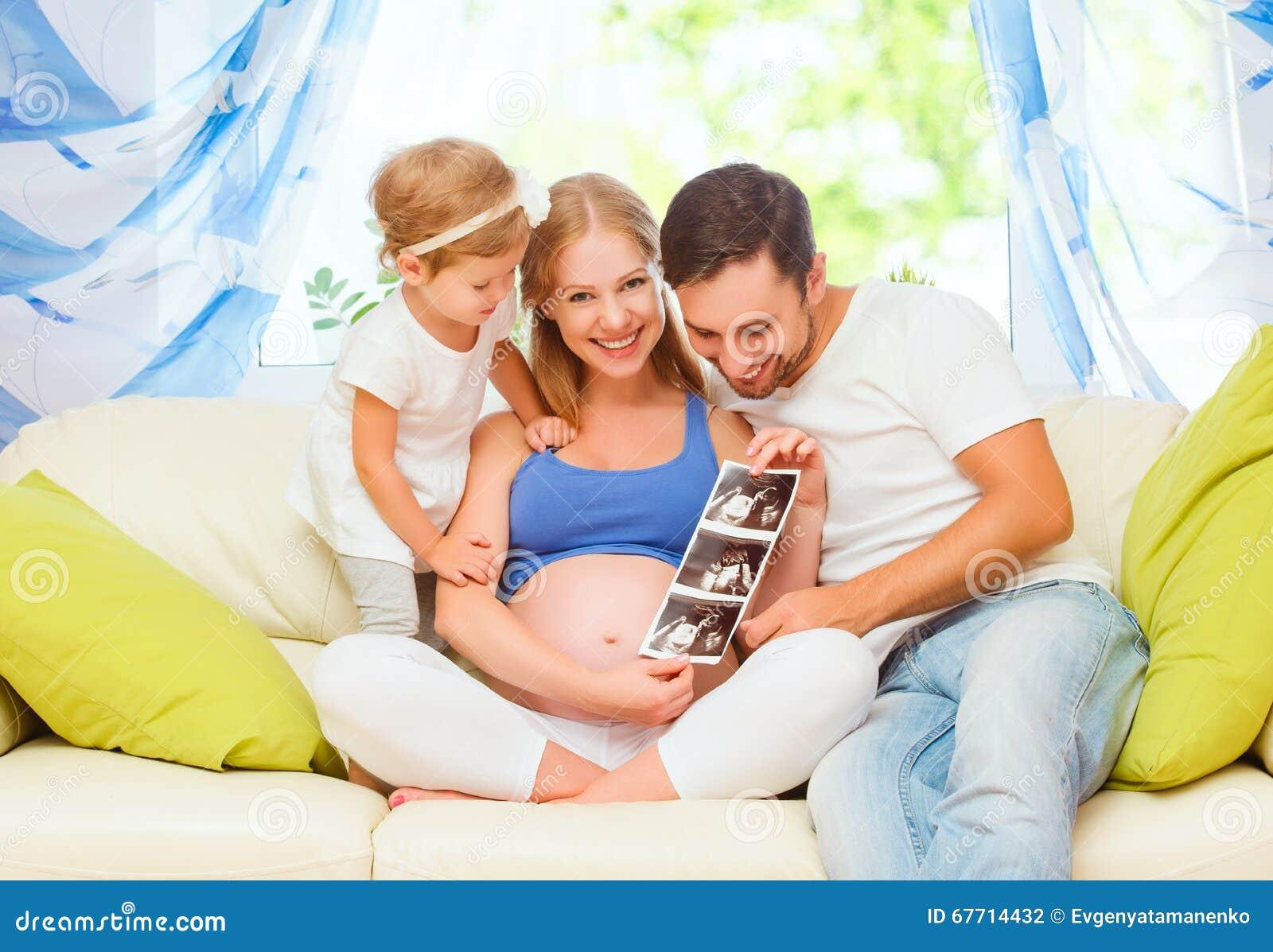Дети в ожидании фото