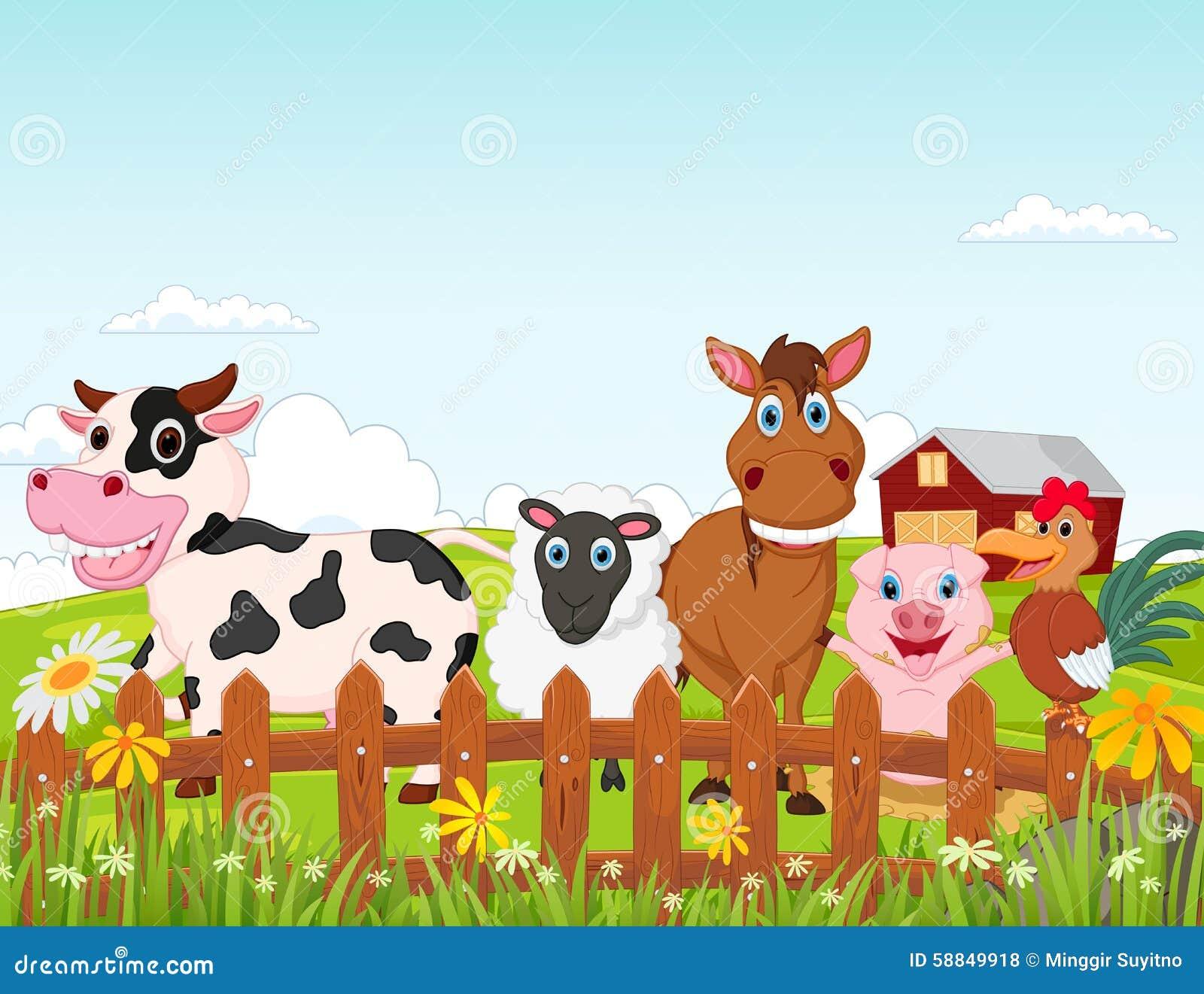 happy free farm