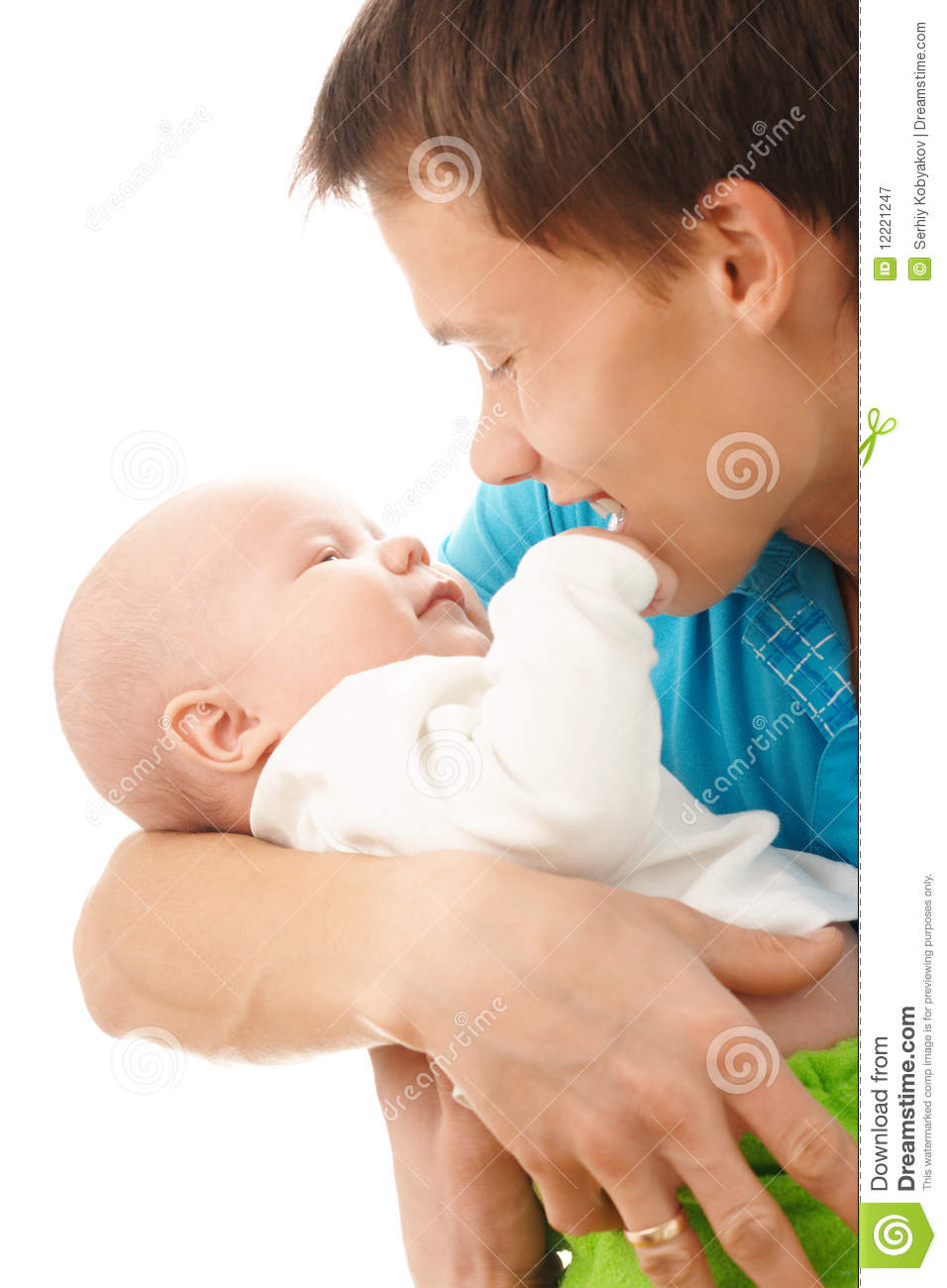 a child is a father of man essay