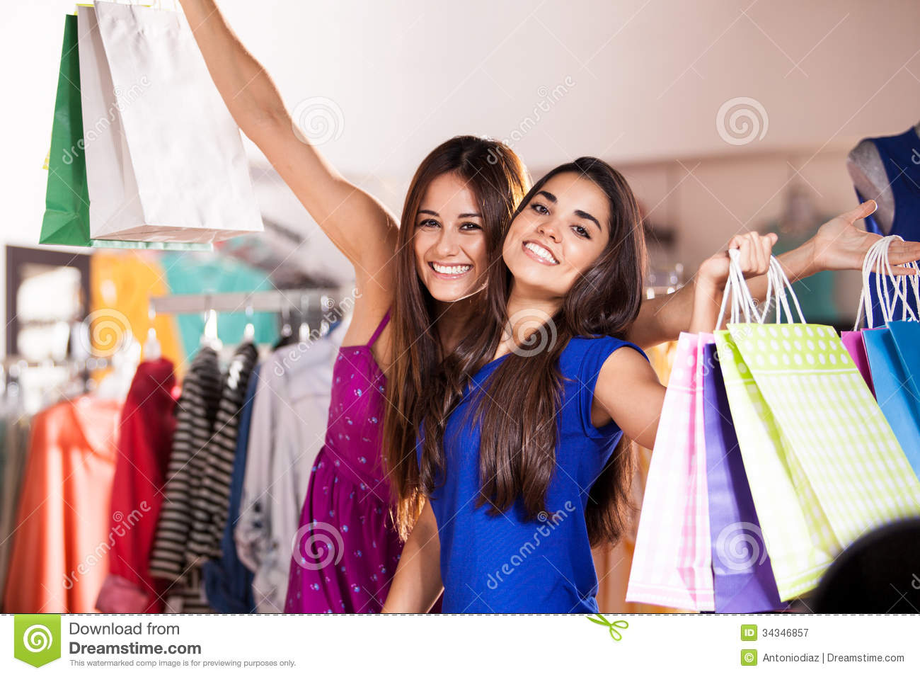 going shopping with friends So we were hanging out one on one (rarely happens unfortunately) and i was complaining about having to go shopping later (i hate shopping) my guy friend then asked if he can come with me.