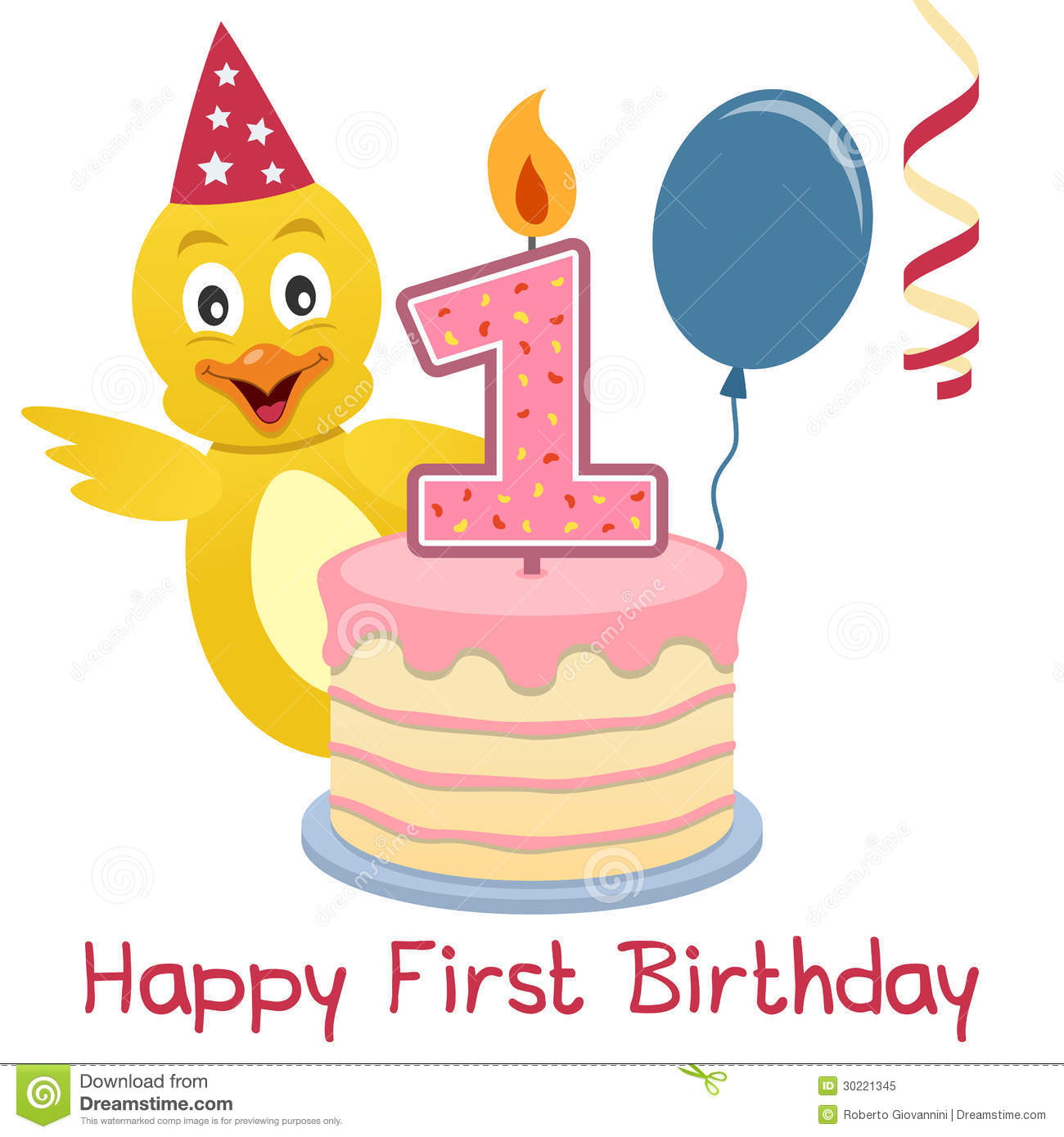 First birthday cute chick stock vector illustration of animal download comp m4hsunfo