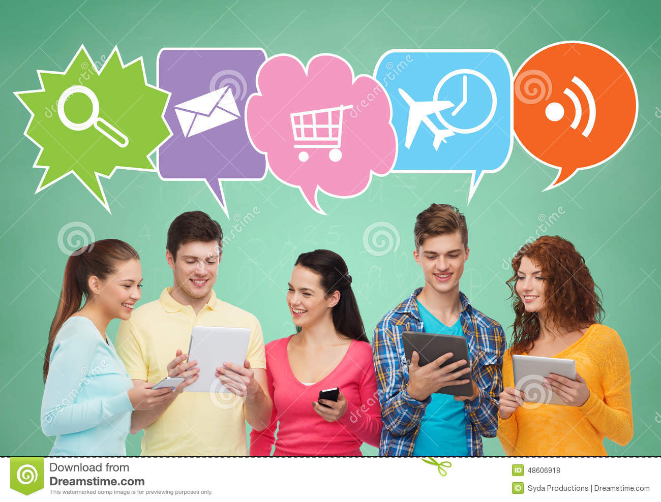 Effects of technology on teens are not all doom and gloom
