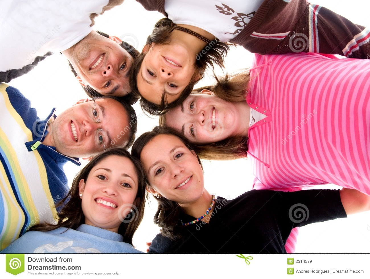 happy friends together stock image image of hugging male