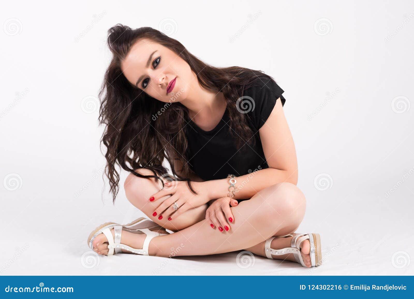 Black on white lesbian porno