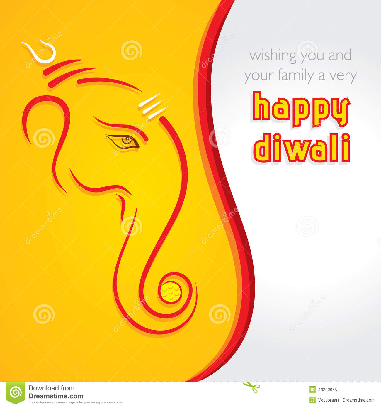 Happy ganesh chaturthi sketch greeting card design stock vector download happy ganesh chaturthi sketch greeting card design stock vector illustration of faith lord m4hsunfo