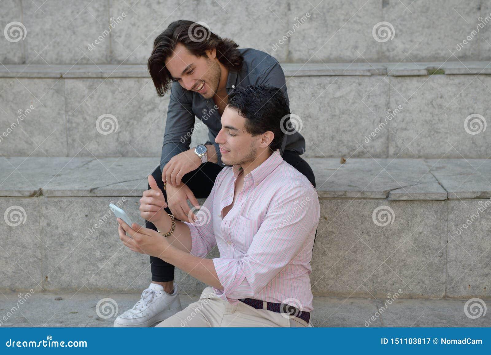 free Mobile gay