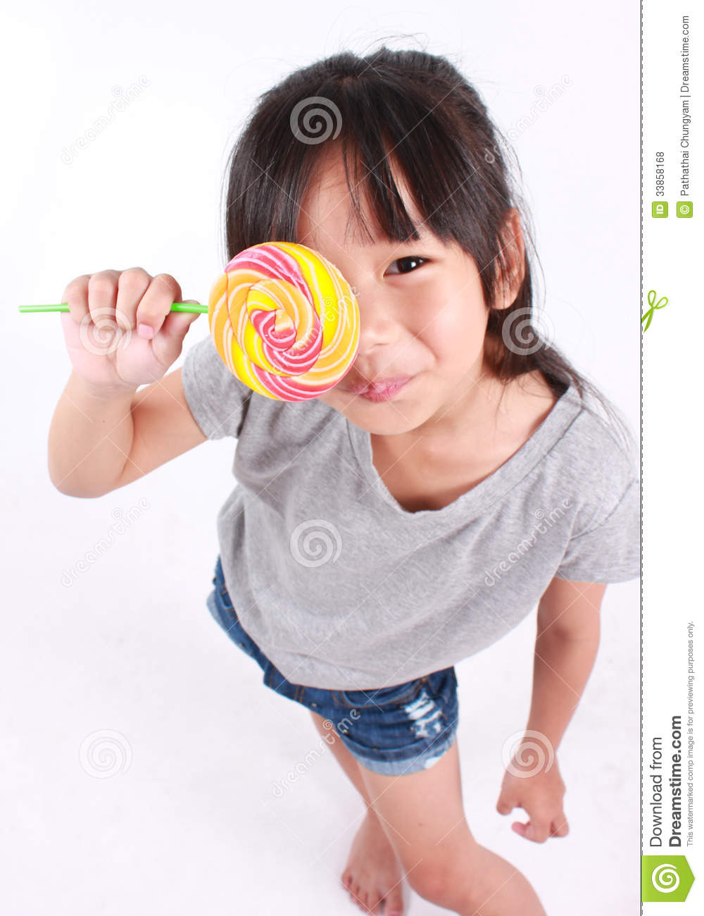 Lil cute lollipop girl becomes porn fuckby packmans