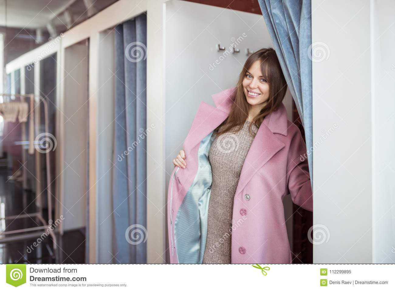 With Young girl dressing room are certainly