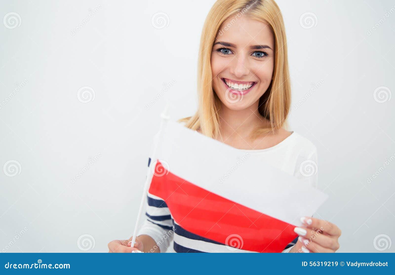 Polish cam girls
