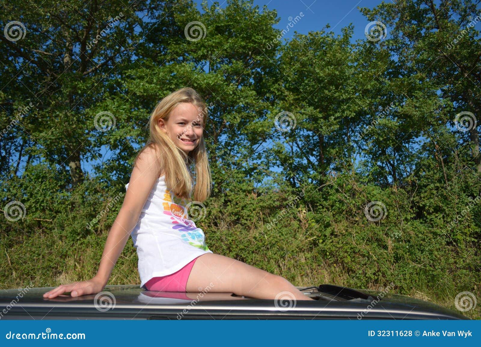 nude chav amateur teen