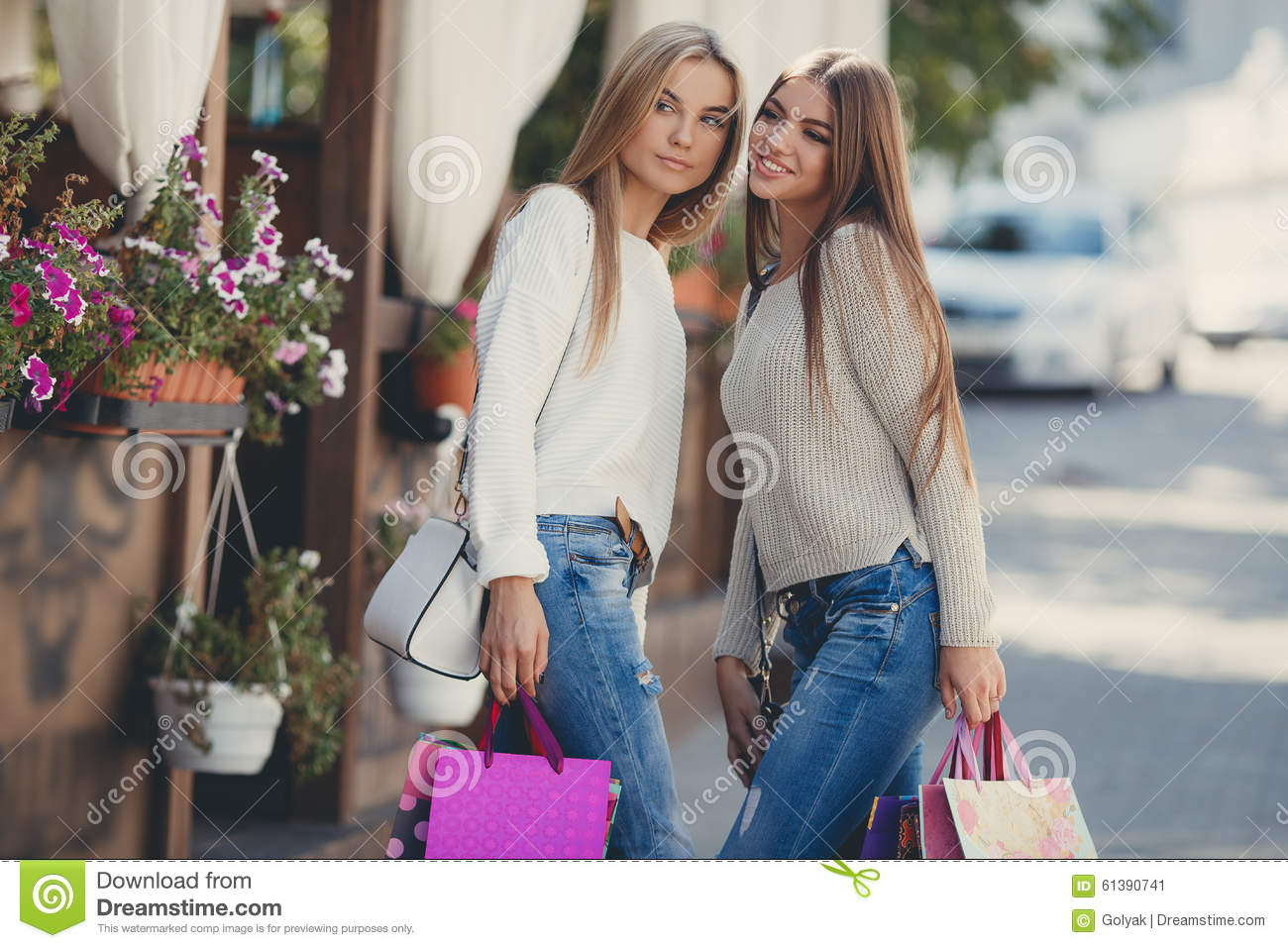 Narrative Essay on Whether You Enjoy Shopping