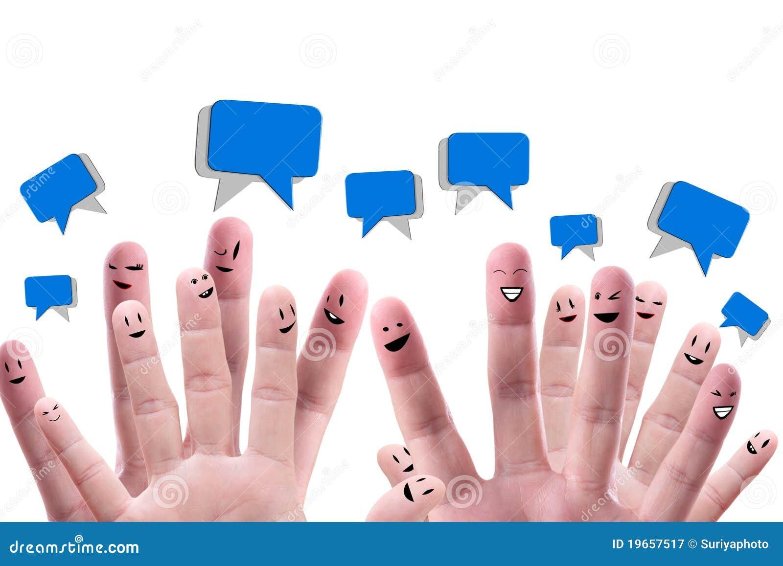 Finger Group 50