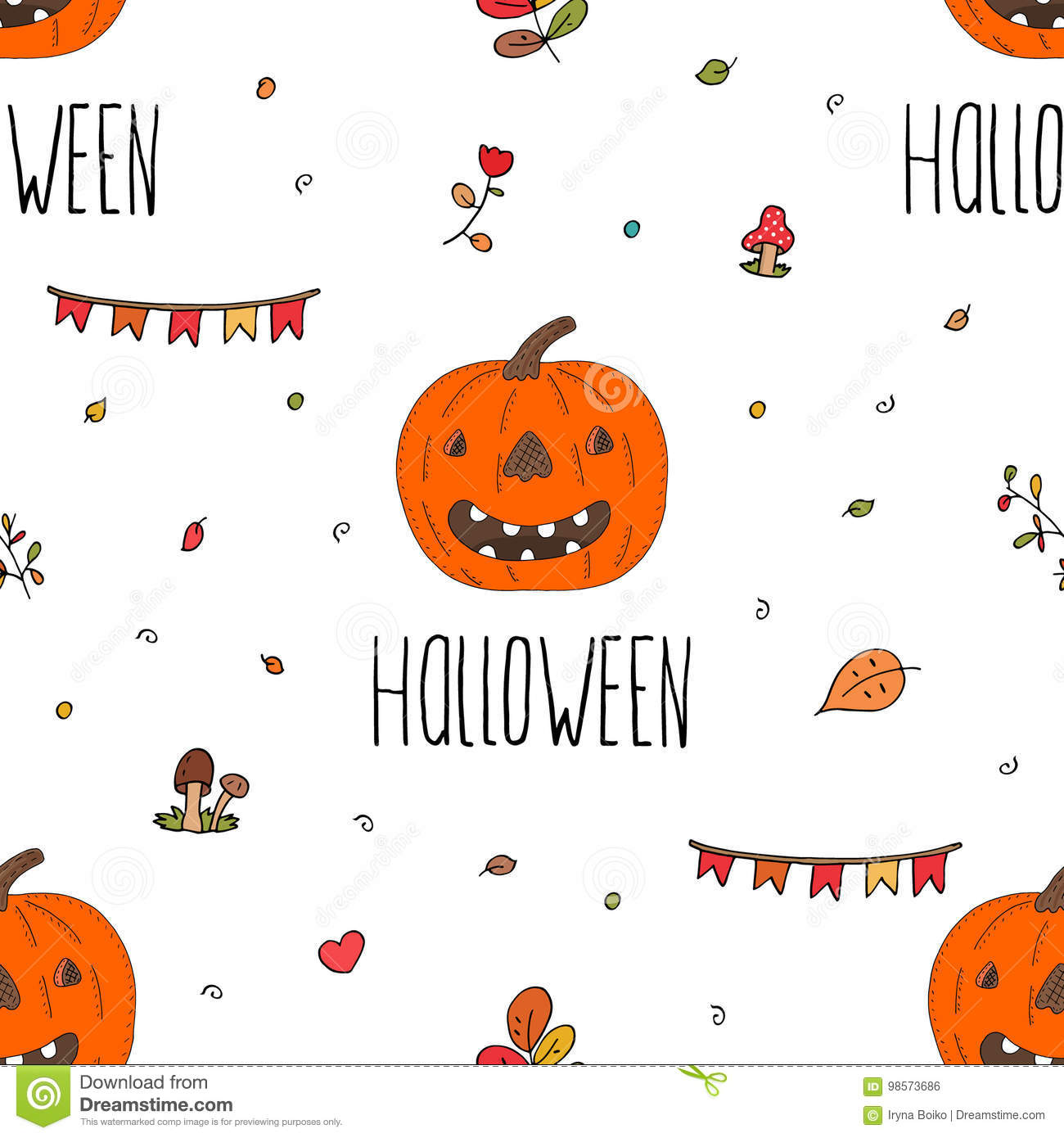 graphic regarding Pumpkin Printable Templates called Pleased Halloween Print With Pumpkin. Printable Templates