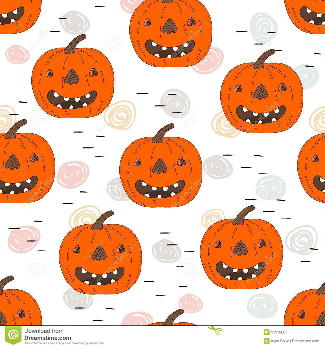 graphic about Printable Pumpkin Pictures named Joyful Halloween Print With Pumpkin. Printable Templates