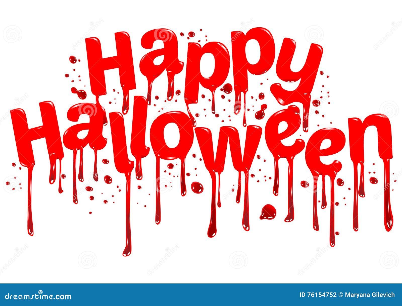 blood halloween - Blood For Halloween