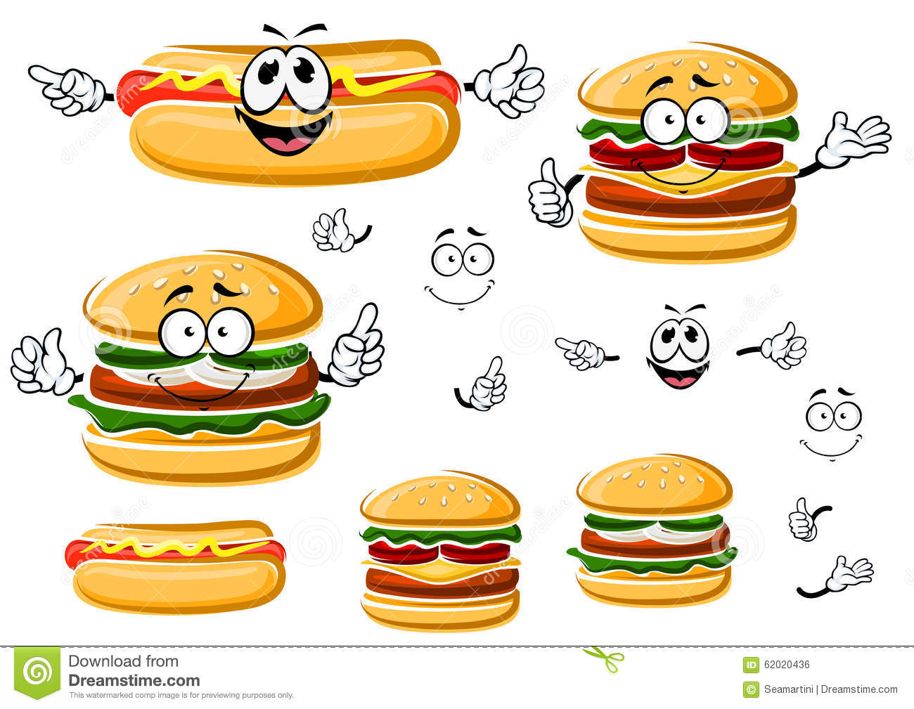the fast food industry happy or By 2022, mcdonald's will make improvements to the happy meal  leverage  innovative marketing to help increase purchase of foods and.