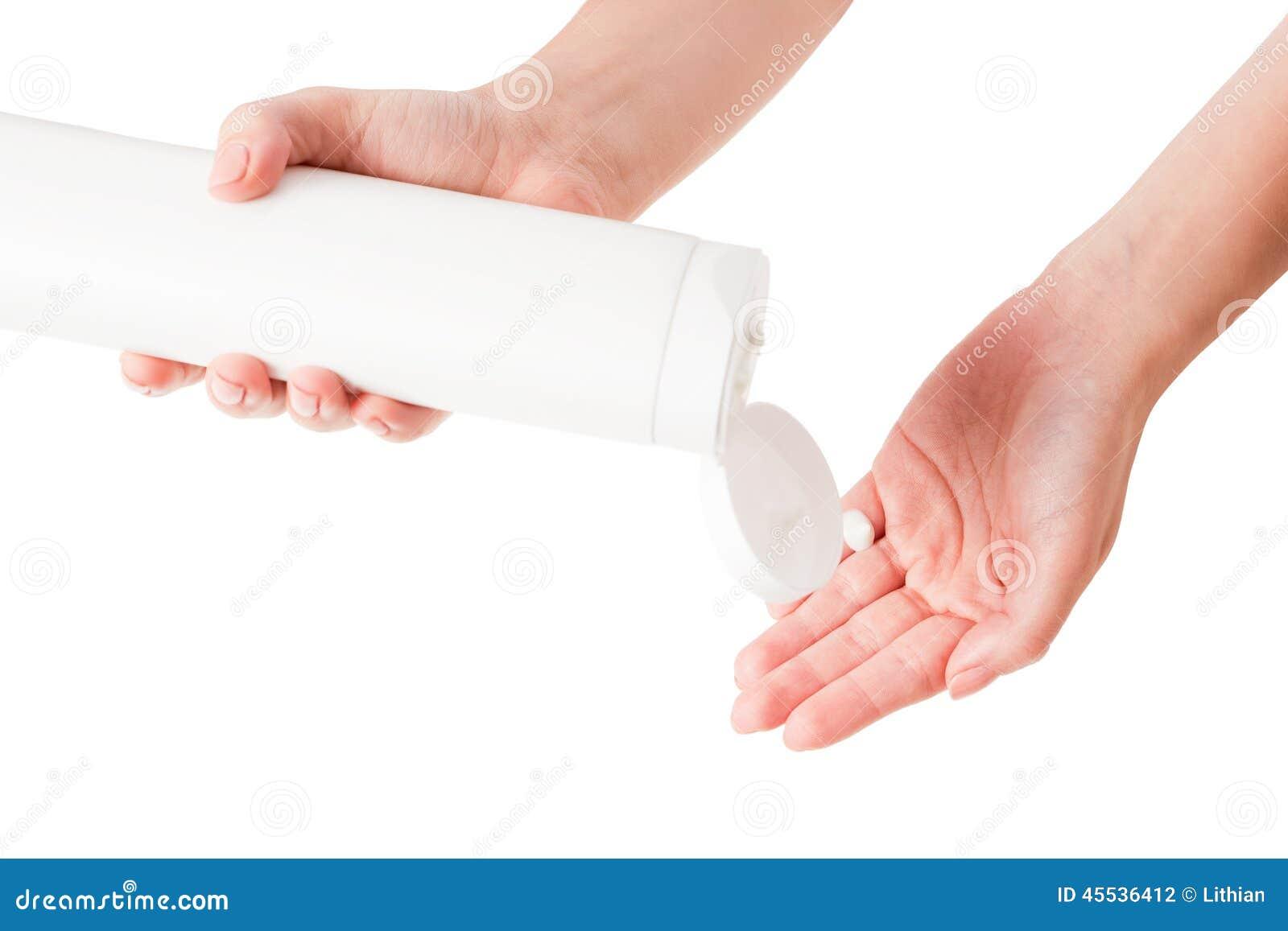 Happy Hands. Stock Photo - Image: 45536412