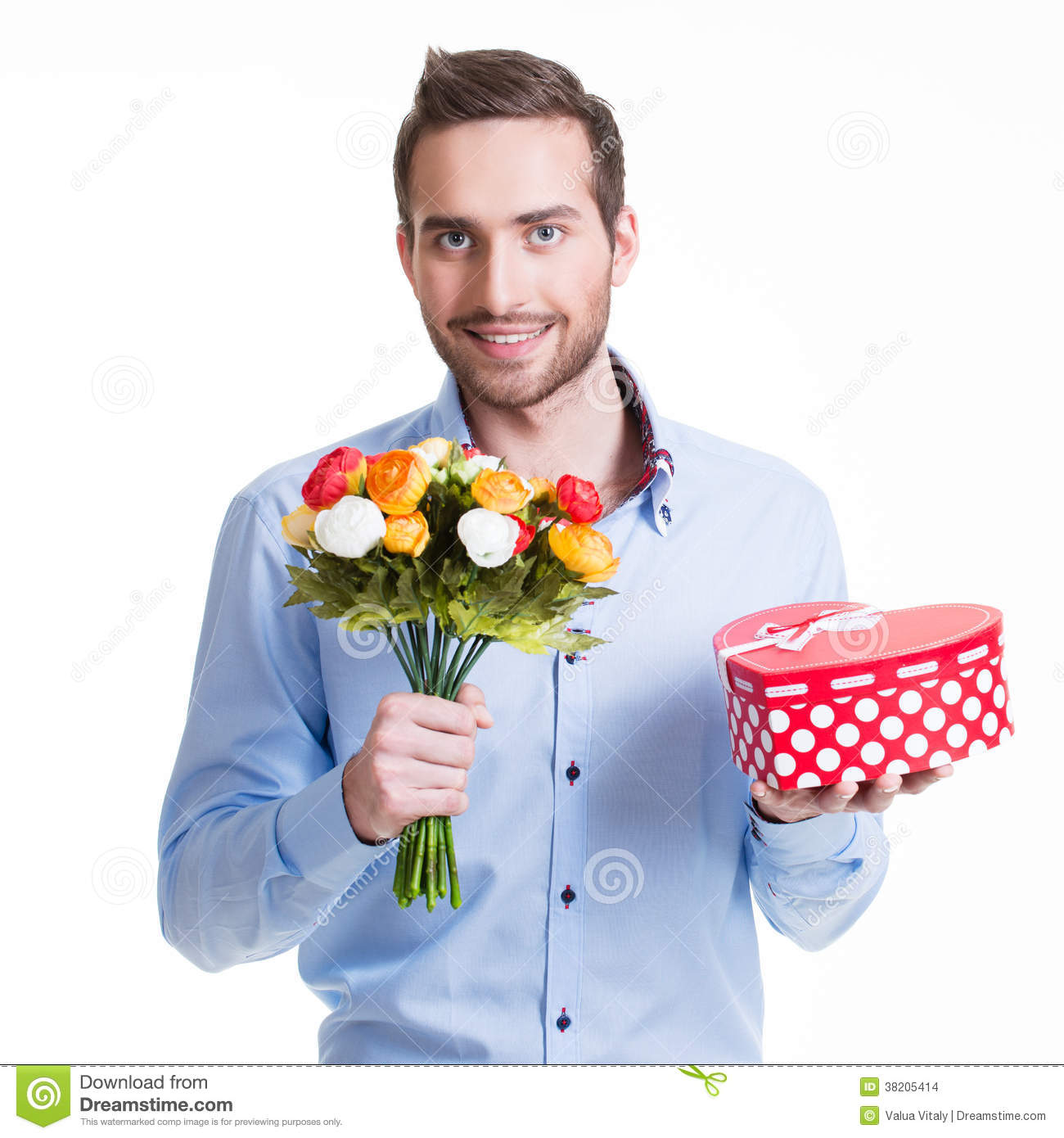 happy-handsome-man-flowers-gift-38205414.jpg